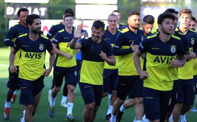 Fenerbahçeliler'in sabırsızlıkla beklediği turnuva: Audi Cup!
