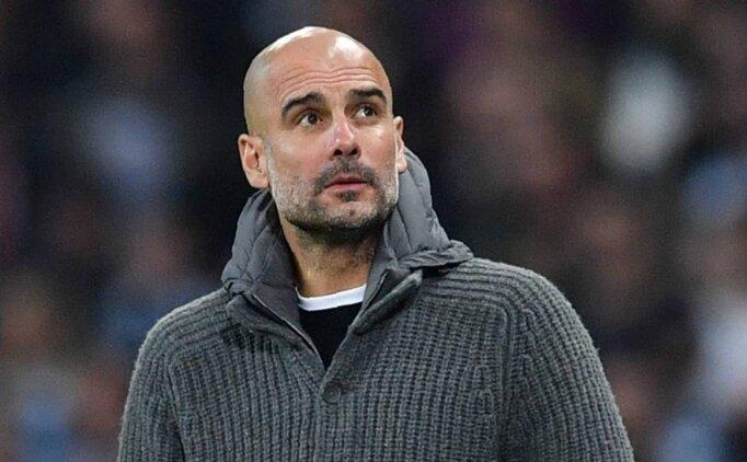 'Guardiola, dünyanın en iyisi, bunu tartışmam'