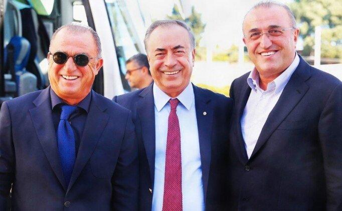Mustafa Cengiz: 'Fatih Terim derbilerin kralıdır'