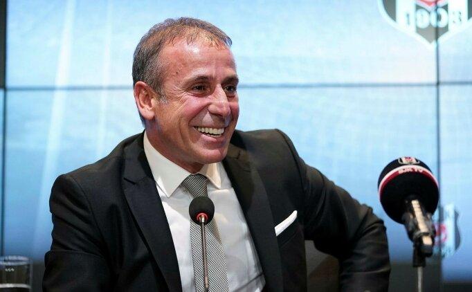 Abdullah Avcı'dan Beşiktaş kararı, 'Önce huzur sonra gurur'