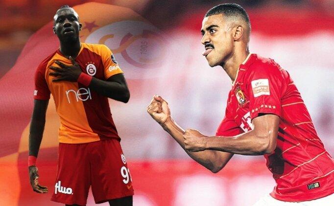 Mehmet Demirkol: 'Diagne ve Emre Akbaba ikilisi olabilir'