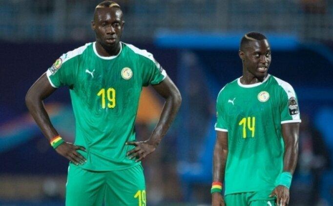 Mbaye Diagne'den şampiyonluk yorumu!