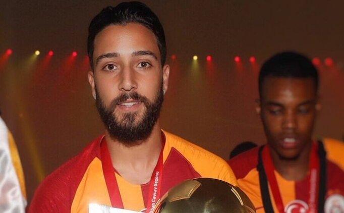Tarık Çamdal'ın transferi için açıklama