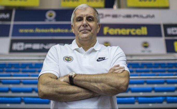 Fenerbahçe Basketbol Takımı eksikleriyle sezonu açıyor