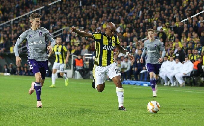 Fenerbahçe'ye üst üste 3. Rus eşleşmesi!