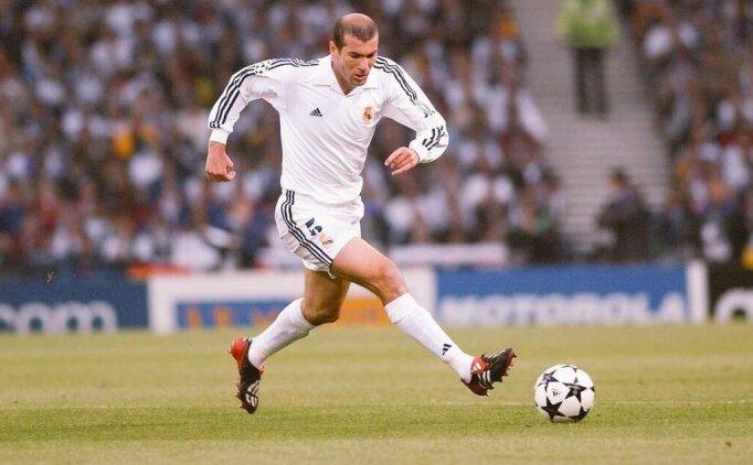 Zidane 'deja vu' yaşıyor! 17 yıl sonra tekrar...