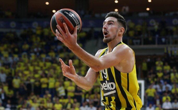 Fenerbahçe'de iki kritik sakatlık