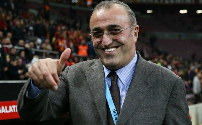 Abdurrahim Albayrak: 'Başakşehir maçına büyük prim var!'