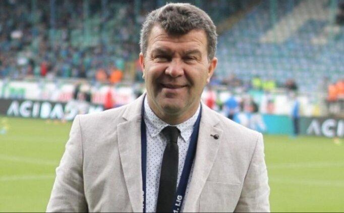 Ziya Demsoy:  'Fenerbahçe maçı ölçü değil, Beşiktaş'ı yendik'