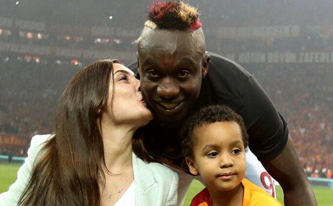 Diagne'den Galatasaray'ın 'Dönme' çağrısına ret