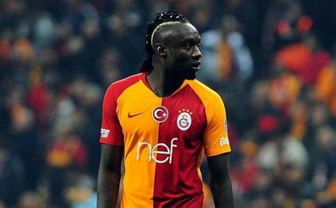 İşte Galatasaray'ın Diagne için istediği bonservis