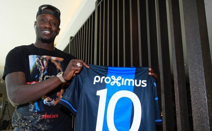 Belçika'da Mbaye Diagne'ye saldırı girişimi!