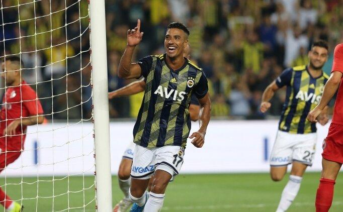 Nabil Dirar'a kaptanlık sürprizi!