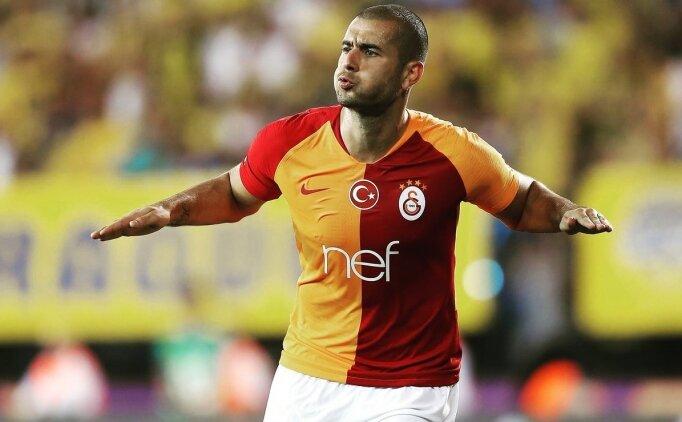 Eren Derdiyok, Trabzonspor'un gündeminde!