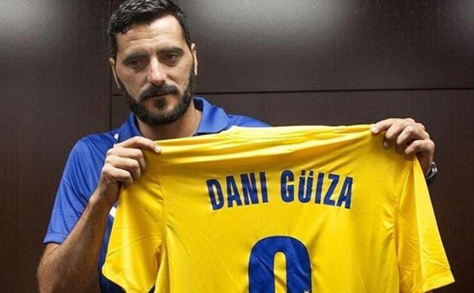 Daniel Guiza: ''En iyi yaptığım şey para kazanmaktı''