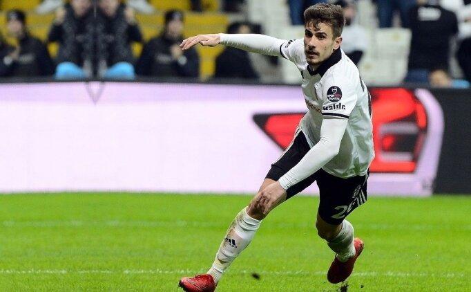 Beşiktaş'tan Dorukhan, Vitor Hugo ve transfer sözleri