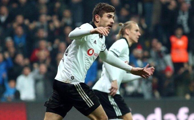 Beşiktaş'ın kalkınma planı gençleştirme!