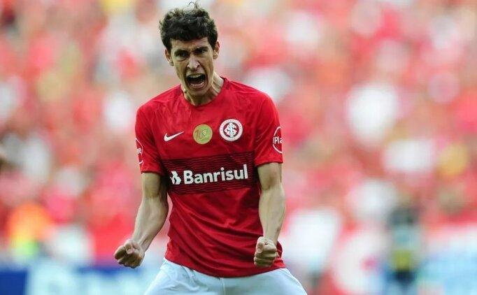 Galatasaray'dan Rodrigo Dourado için 5 milyon euro