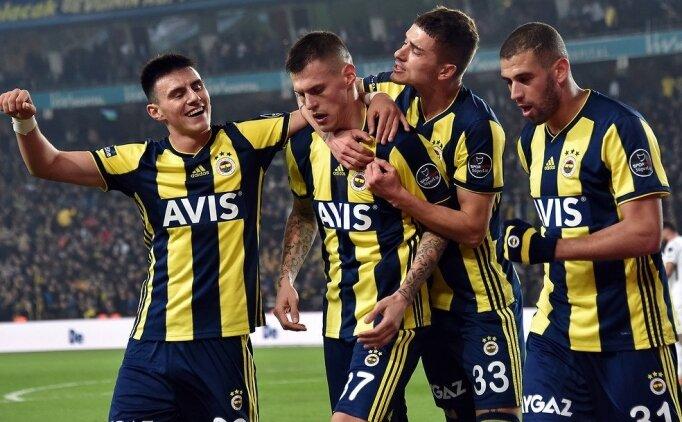 Fenerbahçe'de transfer ve maaş bütçesine sınır!