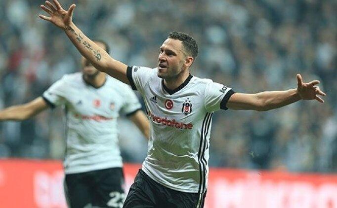Trabzonspor'un iki gözdesi; Lukoki ve Tosic