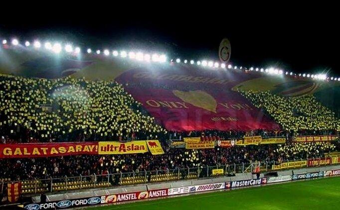 Geçmişten günümüze Ali Sami Yen!