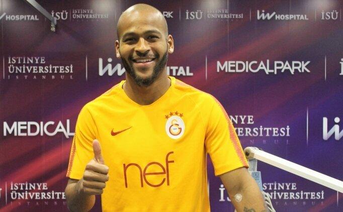 Galatasaray Marcao'nun bedelini açıkladı