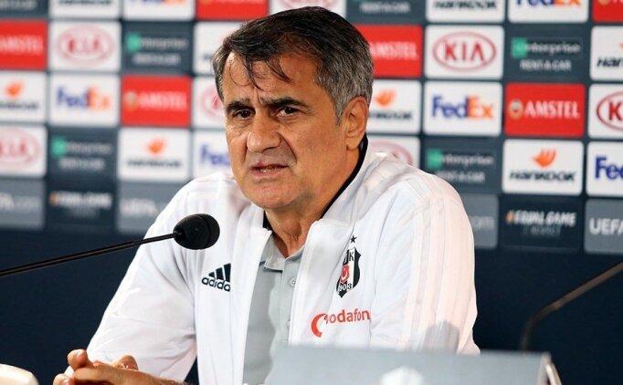 Güneş'ten yönetime: 'Babel ve Adriano kararı verilmeli!'