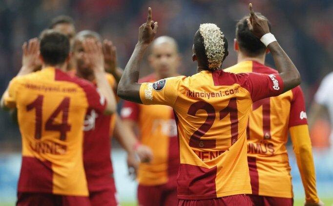 Galatasaray yemin etti: 'Bu, hoca için!'