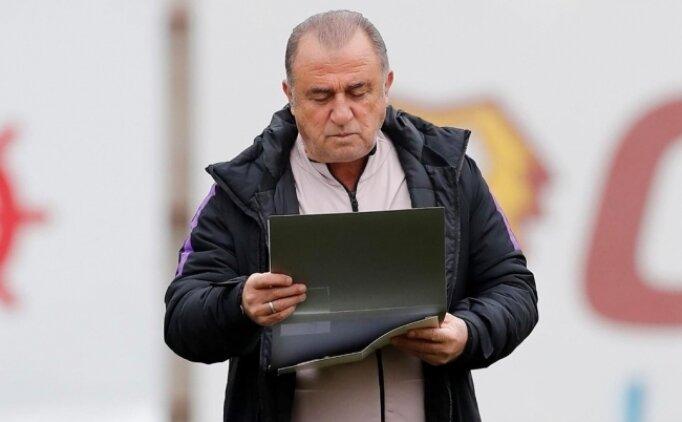 Galatasaray, zorlu viraja giriyor! 11 gün, 4 maç...