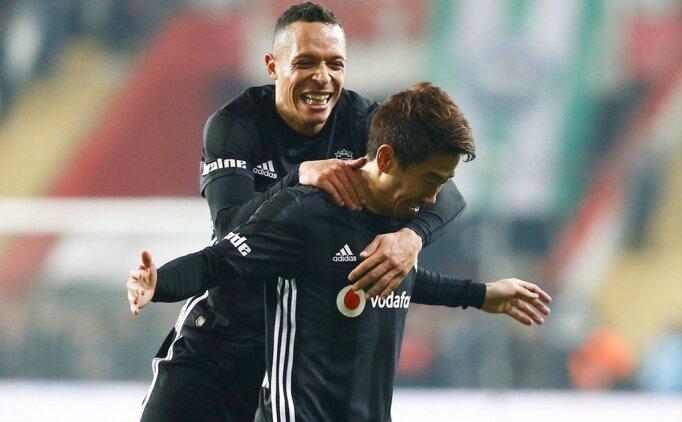 Beşiktaş-Bursaspor! Muhtemel 11'ler