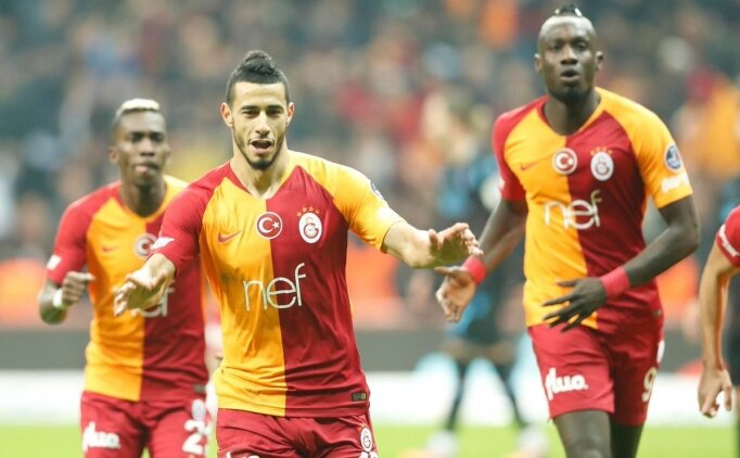 Galatasaray, hem yeşil sahada hem de borsada kazandı