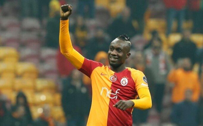 Galatasaray'da Kostas ve Diagne planları!