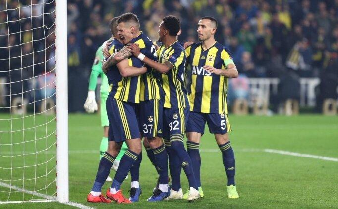 Fenerbahçe, UEFA Avrupa Ligi'nde nasıl tur atlar?
