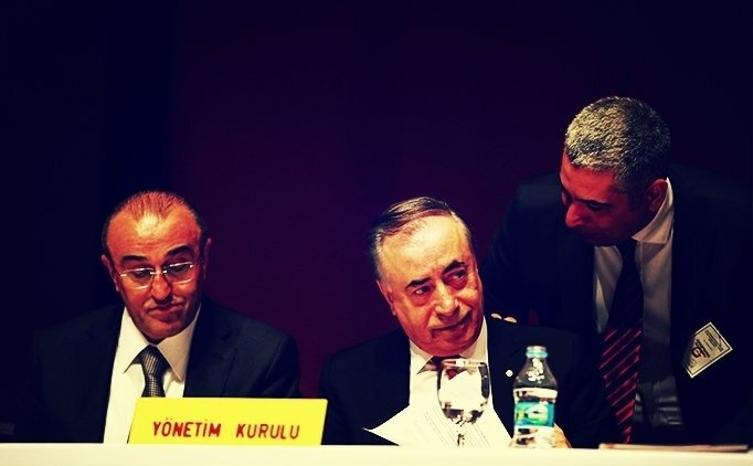 TFF, Galatasaray'a adres gösterdi: 'MHK'ye gidin!'