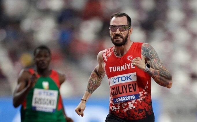 31 Türk sporcu olimpiyat vizesi aldı!