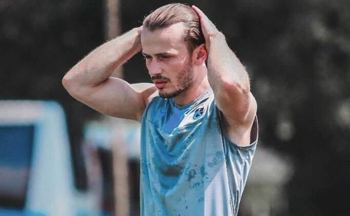 Trabzonspor, Abdülkadir Parmak'ın sözleşmesini uzattı