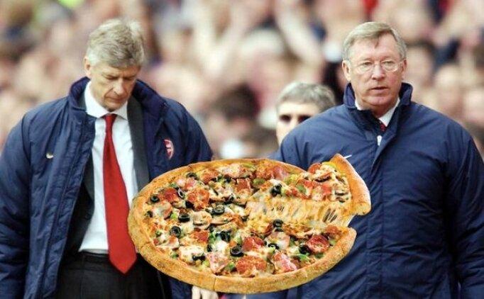 Tarihi 'Pizzagate' skandalının aslı ortaya çıktı!