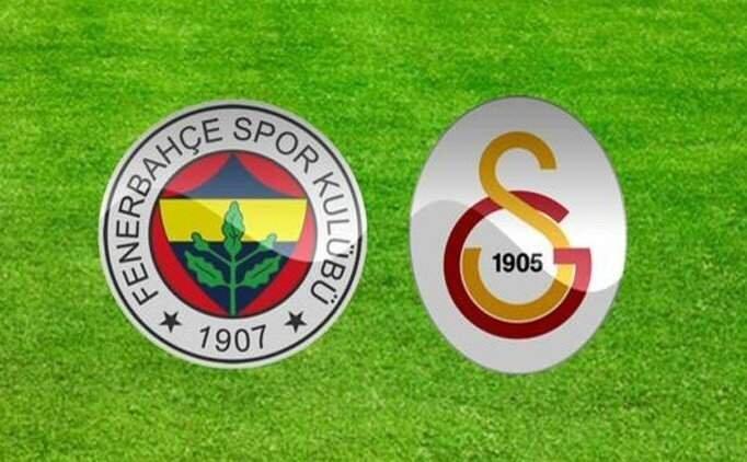 ÖZET İZLE: Fenerbahçe Galatasaray maçı özeti ve golleri! Derbi berabere bitti