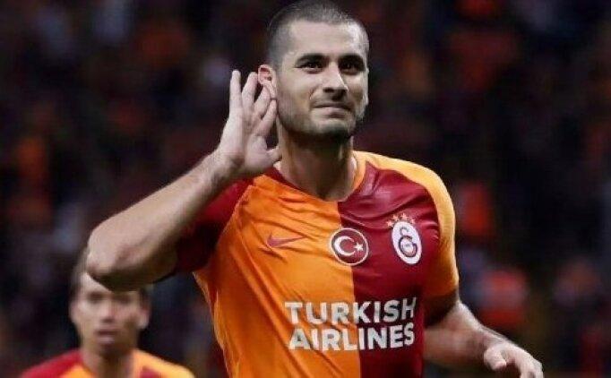 Galatasaray, Eren Derdiyok'u Çin'e satıyor!..