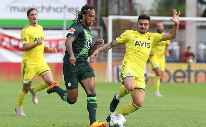 Fenerbahçe'de Muriqi yine boş geçmedi