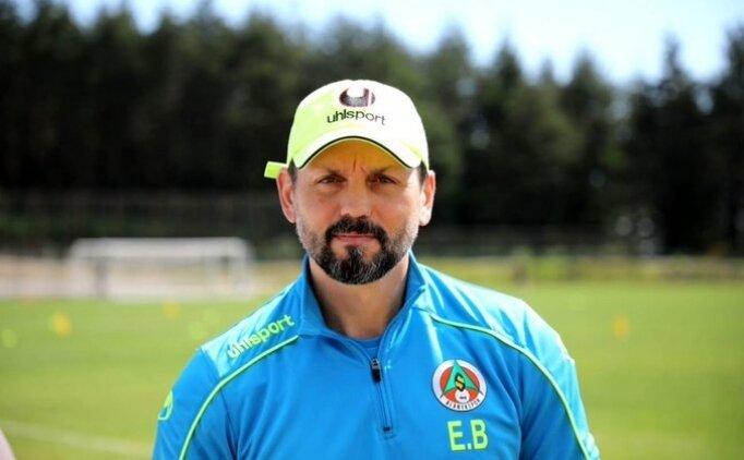 Erol Bulut'tan Fenerbahçe yorumu