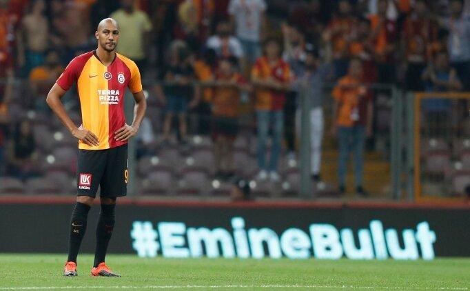 Galatasaray'ın görünmez kahramanı: Steven Nzonzi!