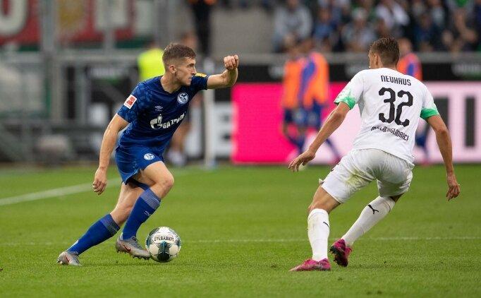 Mönchengladbach ve Schalke yenişemedi! Konoplyanka...