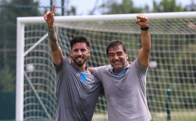 Ünal Karaman & Jose Sosa: Ağabey - Kardeş!