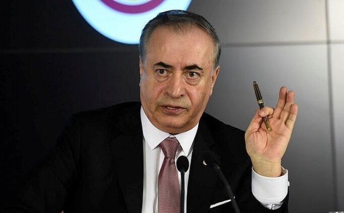 Galatasaray'da Arda Turan ve Henry Onyekuru açıklaması