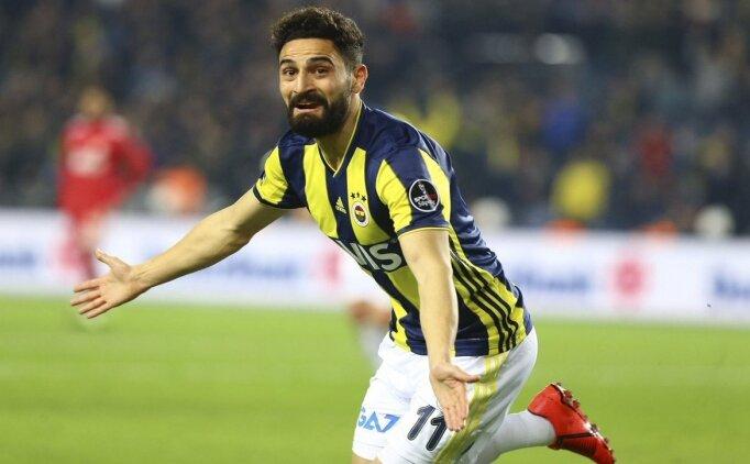 Mehmet Ekici, görüşmelere başladı