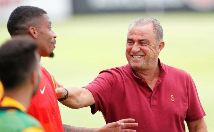 Galatasaray'da uyarı; 'Bu sene zor geçecek'