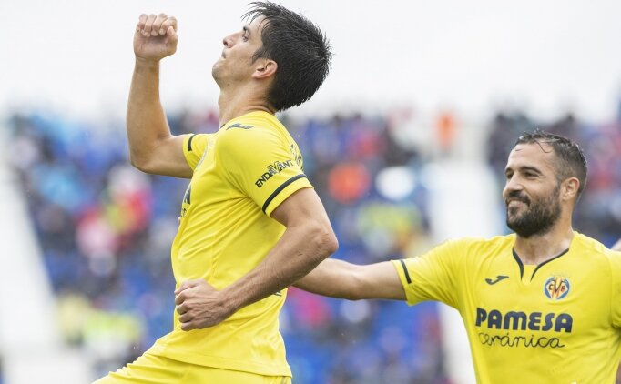 Villarreal, Leganes deplasmanından rahat çıktı!