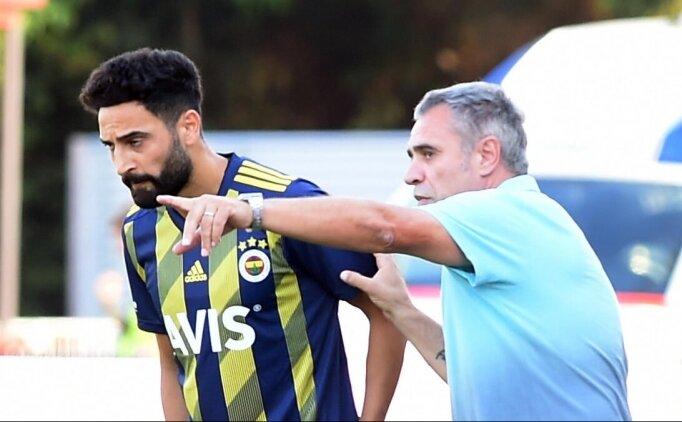 Fenerbahçe'de 3 isme yol gözüktü!