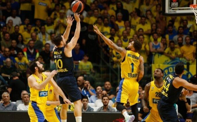 Fenerbahçe'den deplasmanda bir kayıp daha!
